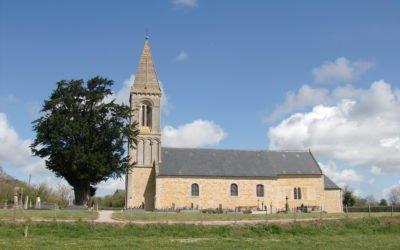 Visitez l'église
