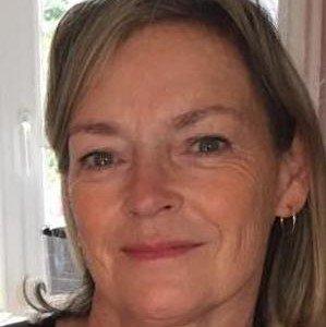 Frédérique Levard, Trésorière ARV Saint Marcouf
