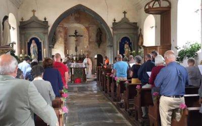 Messe de la Saint Marcouf