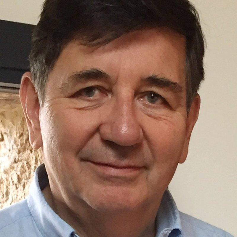 Patrick Levard, Président ARV Saint Marcouf