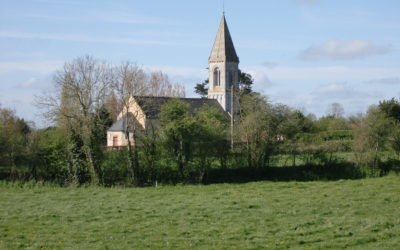 La Mairie de Saint Marcouf soutient l'association