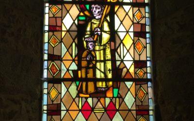 Saint Marcouf dans la Manche